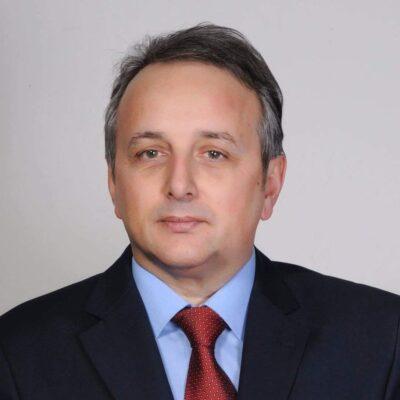 Prof. Dr. Agron Beka