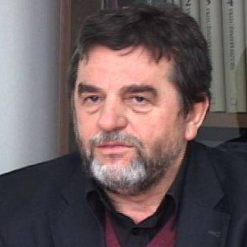 Prof. Dr. Milazim Krasniqi