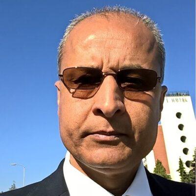Prof. Dr. Mumen Abuarkub