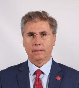 Prof. Dr. Veton Vula