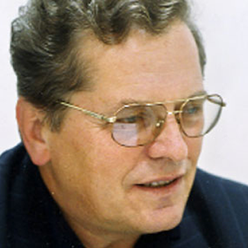 Prof. Dr. Vlado Popovski