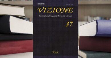 VISIONS MAGAZINE issue No. 37